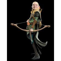 Le Seigneur des Anneaux figurine Mini Epics Legolas WETA Collectibles
