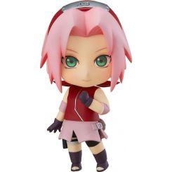 Naruto Shippuden Nendoroid figurine Sakura Haruno Good Smile Company