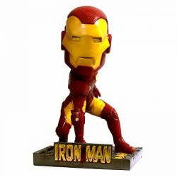 Marvel Bobble Head Iron Man 18cm
