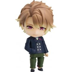 A3! figurine Nendoroid Itaru Chigasaki Orange Rouge