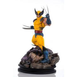 Marvel Comics statuette 1/6 PrototypeZ Wolverine by Erick Sosa Semic
