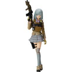 Little Armory figurine Figma Rikka Shiina Tomytec