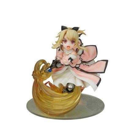 Fate/kaleid liner Prisma Illya 3re statuette 1/7 Illya Di molto bene