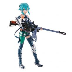 Sword Art Online figurine Fatal Bullet Sinon Banpresto