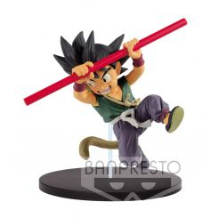 Dragonball Super figurine Son Goku Fes Son Goku Banpresto