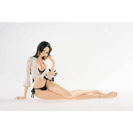 One Piece figurine Glitter & Glamours Shiny Venus Boa Hancock Banpresto