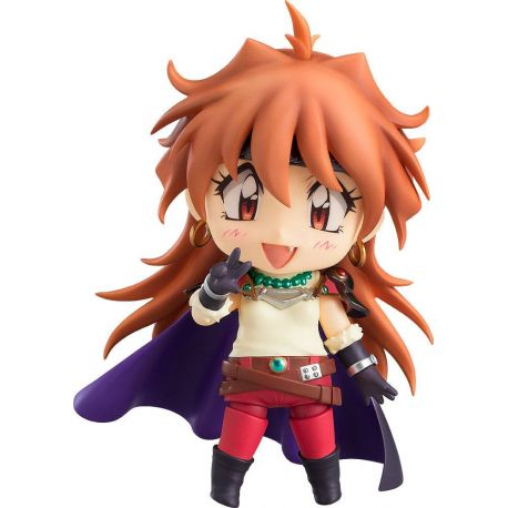 Slayers figurine Nendoroid Lina Inverse Good Smile Company