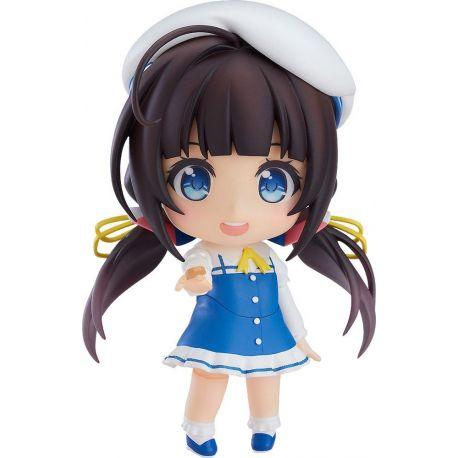 Ryuo no oshigoto! figurine Nendoroid Ai Hinatsuru Good Smile Company