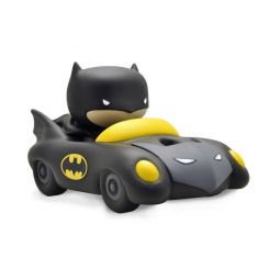 Justice League tirelire Chibi Batmobile Plastoy