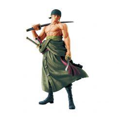 One Piece figurine Memory Roronoa Zoro Banpresto
