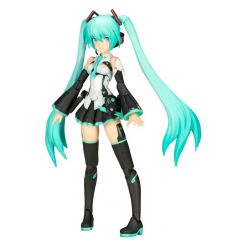 Hatsune Miku Frame Arms Girl figurine Plastic Model Kit Frame Music Girl Hatsune Miku Kotobukiya