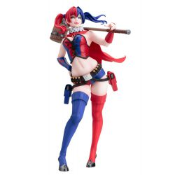 DC Comics Bishoujo statuette 1/7 Harley Quinn (New 52) Kotobukiya