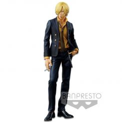 One Piece figurine Super Master Stars Piece Sanji Banpresto
