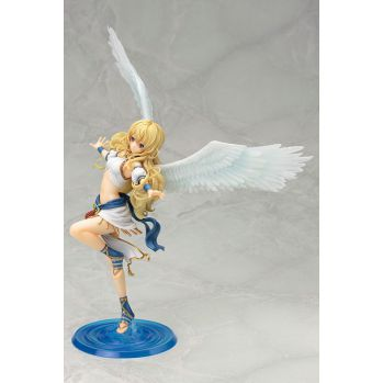 Breath of Fire 6 Guardians of the White Dragon statuette 1/8 Nina Kotobukiya