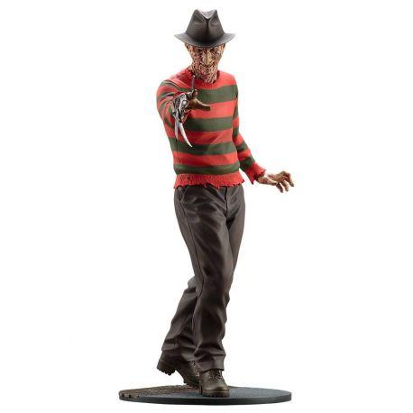 Freddy Les Griffes de la nuit statuette ARTFX 1/6 Freddy Krueger Kotobukiya