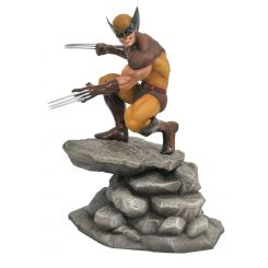 Marvel Gallery statuette Wolverine Diamond Select