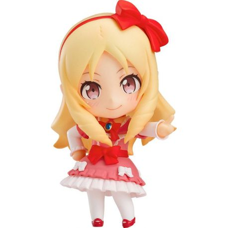 Eromanga Sensei figurine Nendoroid Elf Yamada Good Smile Company