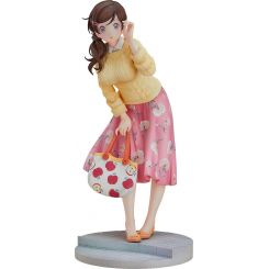 March Comes in Like a Lion statuette 1/7 Akari Kawamoto Good Smile Company