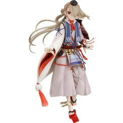 Touken Ranbu -ONLINE- statuette 1/8 Imanotsurugi Orange Rouge