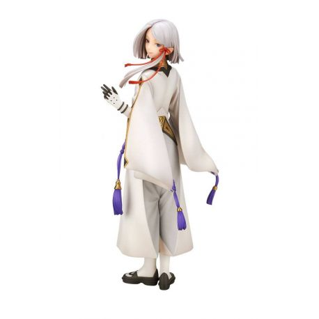Last Exile: Fam, the Silver Wing pack statuette 1/8 Dio Eraclea Alter