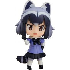 Kemono Friends figurine Nendoroid Common Raccoon Good Smile Company