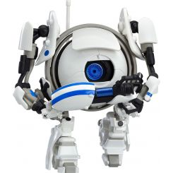 Portal 2 figurine Nendoroid Atlas Good Smile Company