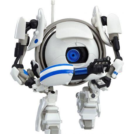 Portal 2 figurine Nendoroid Atlas Good Smile Company