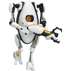 Portal 2 figurine Nendoroid P-Body Good Smile Company