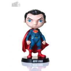 Justice League figurine Mini Co. Superman Iron Studios
