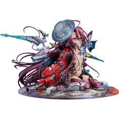 No Game No Life statuette 1/8 Schwi Good Smile Company