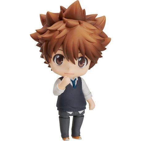 Reborn! figurine Nendoroid Tsunayoshi Sawada FREEing