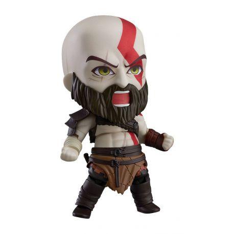 God of War figurine Nendoroid Kratos Good Smile Company