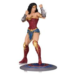DC Core statuette Wonder Woman DC Collectibles