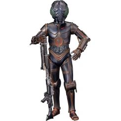 Star Wars statuette ARTFX+ 1/10 Bounty Hunter 4-LOM Kotobukiya