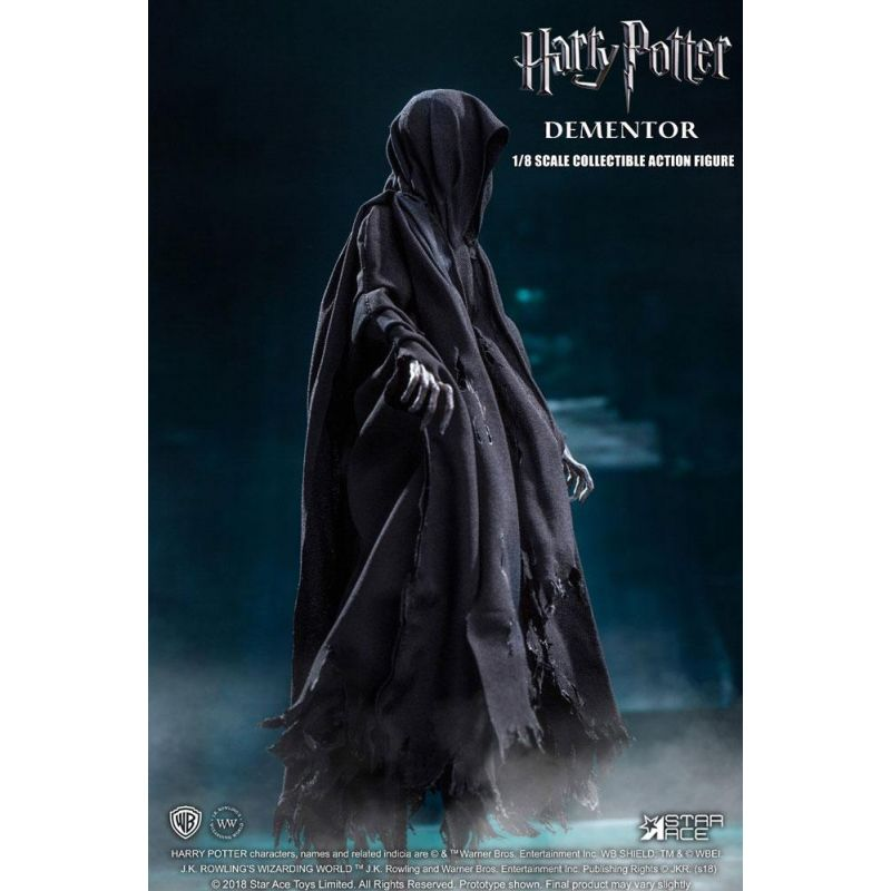 Harry Potter Et Le Prisonnier D Azkaban Figurine 1 8