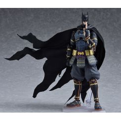 Batman Ninja figurine Figma Batman Ninja Good Smile Company