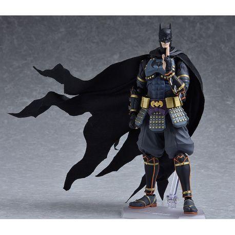 Batman Ninja figurine Figma Batman Ninja Good Smile Company