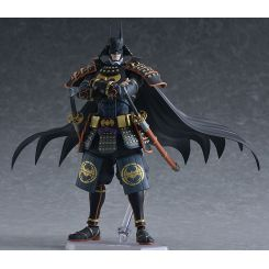 Batman Ninja figurine Figma Batman Ninja DX Sengoku Edition Good Smile Company