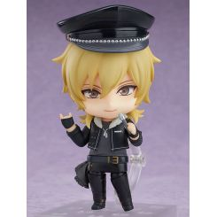Ensemble Stars figurine Nendoroid Kaoru Hakaze Orange Rouge