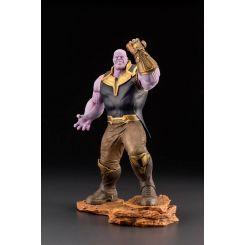 Avengers Infinity War statuette ARTFX+ 1/10 Thanos Kotobukiya