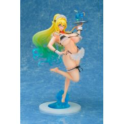 Original Character statuette 1/6 Beach Girl Selfie Shirakizaki Kyouko Daiki Kougyo