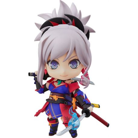 Fate/Grand Order figurine Nendoroid Saber/Miyamoto Musashi Good Smile Company