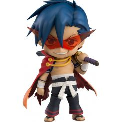 Tengen Toppa Gurren Lagann figurine Nendoroid Kamina Good Smile Company