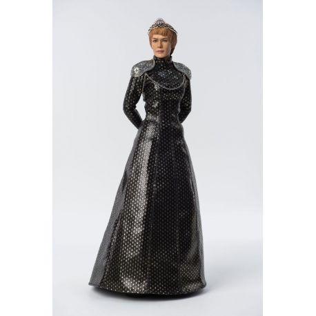 Le Trône de fer figurine 1/6 Cersei Lannister ThreeZero