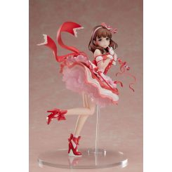 The Idolmaster Cinderella Girls statuette 1/8 Mayu Sakuma Feel My Heart Ver. AmiAmi