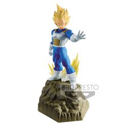 Dragonball Z Absolute Perfection figurine Vegeta Banpresto