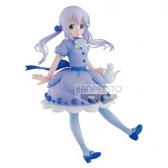 Is the Order a Rabbit? figurine Chino Banpresto