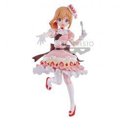 Is the Order a Rabbit? figurine Cocoa Banpresto
