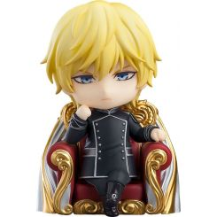 Legend of the Galactic Heroes: Die Neue These figurine Nendoroid Reinhard von Lohengramm Good Smile Company