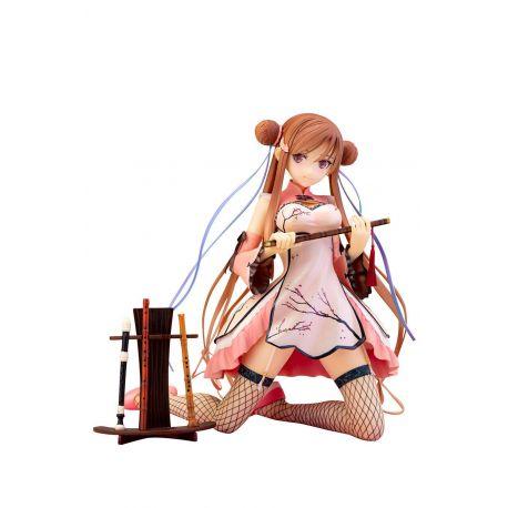 T2 Art Girls statuette Skytube Premium 1/6 Chun-Mei Alphamax